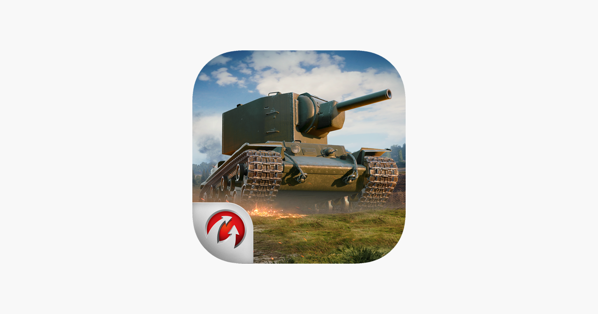 World of Tanks Blitz MMO on the App Store f736262b94