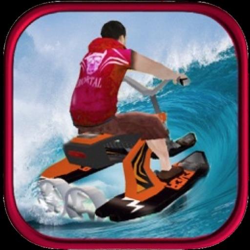 Jet Ski Racing Bike Race Games