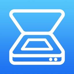 Scanner+ Scan PDF Documents