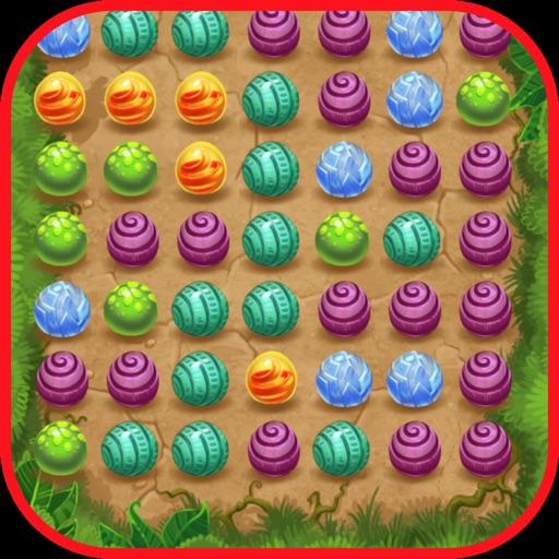 Eggs Balls Dash Game UN