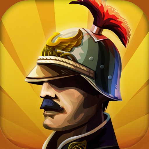 European War 3 for iPad