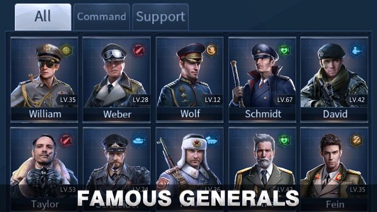 United Front screenshot-4