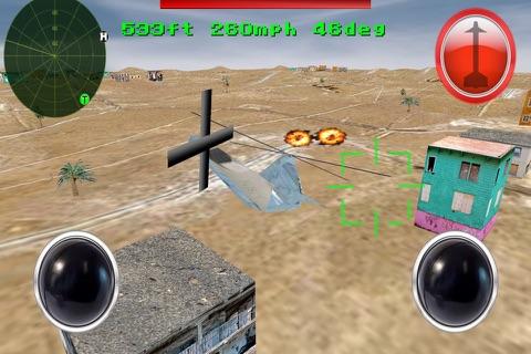 Helicopter Wars - náhled