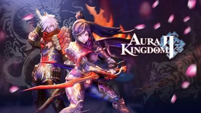 Aura Kingdom 2 screenshot 1
