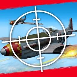 WarBirds Fighter Pilot Academy