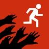Zombies, Run! - iPhoneアプリ