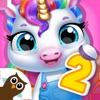 My Baby Unicorn 2 私の赤ちゃんユニコーン2 - iPadアプリ