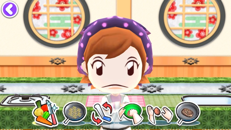 Cooking Mama: Let's cook! screenshot-8