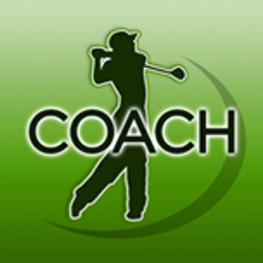 Golf Coach for iPad