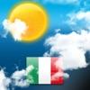 El Tiempo en Italia