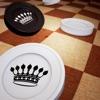 チェッカー・ドラフツ・オンライン対戦戦略ボードゲーム・脳トレ