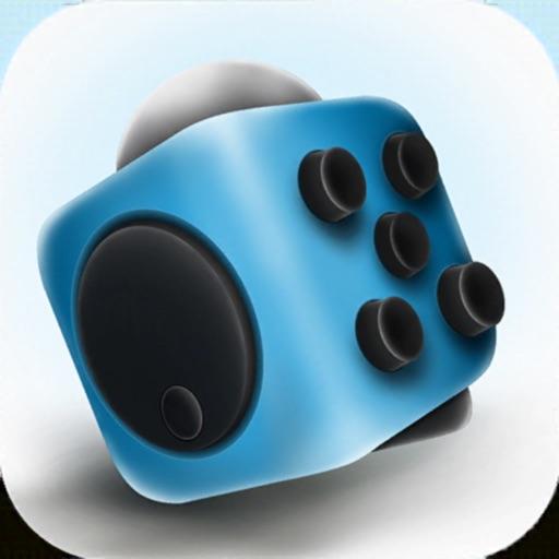 Antistress Kit | Fidget Cube