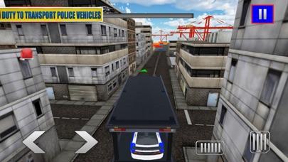 Mr Transport Truck Car