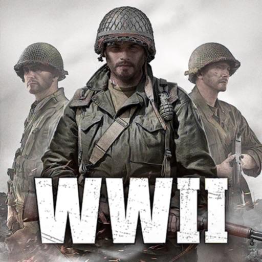 World War Heroes: WW2 FPS PVP iOS App