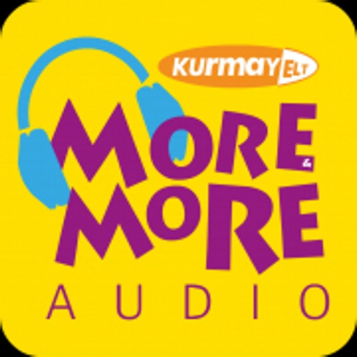 More & More Audio