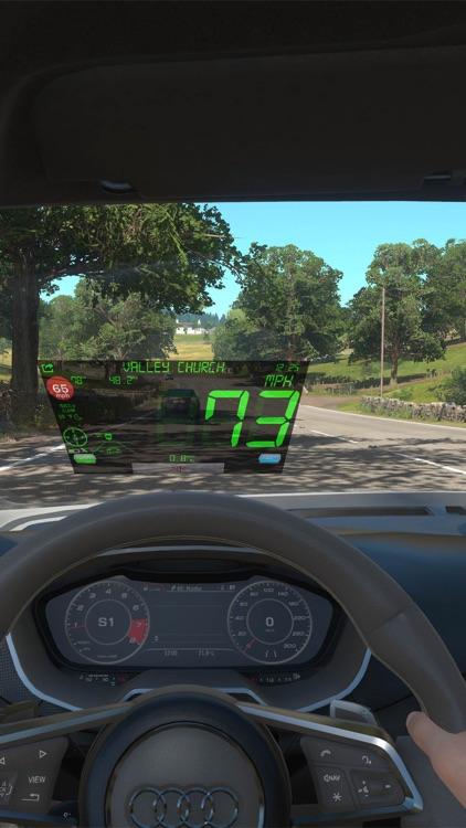 Speedbox Digital Speedometer screenshot-1
