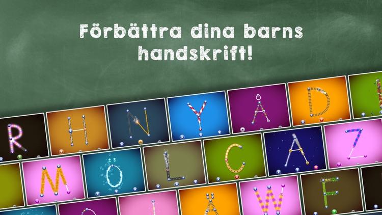 LetterSchool - Lär dig skriva! screenshot-0