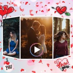 Romantic Video Maker Songs