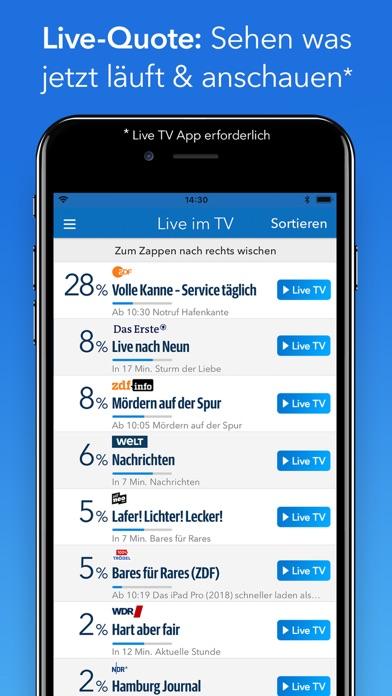TV Programm TV ProScreenshot von 8