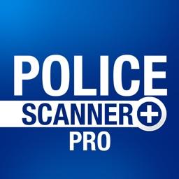 Police Scanner+ Pro