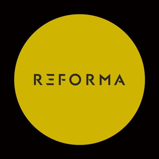 Reforma Центр красоты download