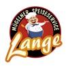 Speiseservice Lange