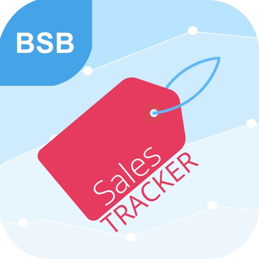 BSB Sales Tracker