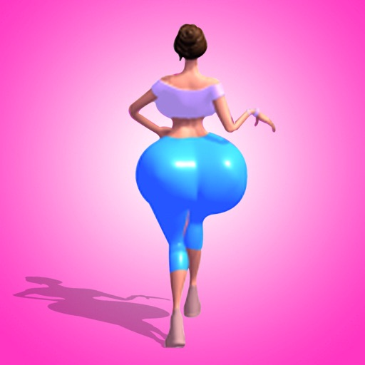 High Bounce 3D - Happy Runner