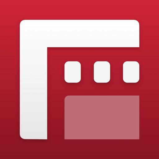 FiLMiC Pro-Video Camera icon