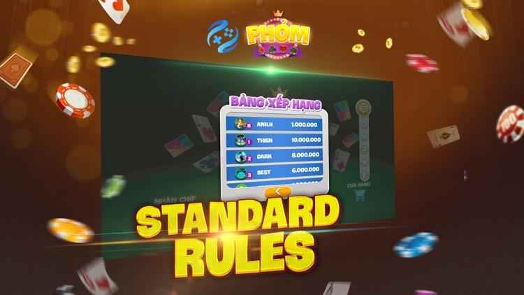 Phom - Danh Bai Ta La screenshot-3