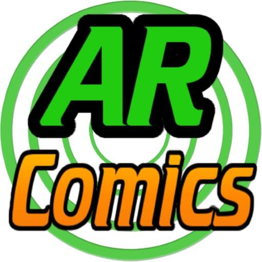 AR Comics
