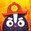 TO-FU おっ!火事 - iPhoneアプリ