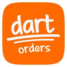 dart Client Orders