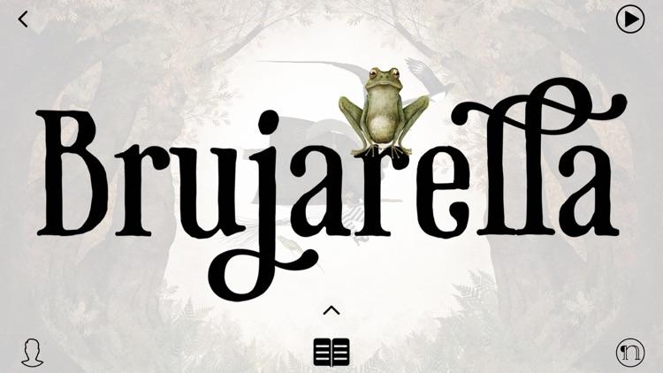 Brujarella - audiolibro screenshot-3