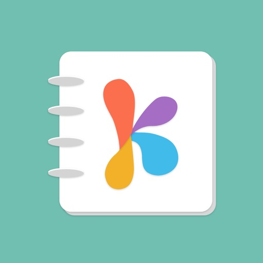 Agenda Koti icon