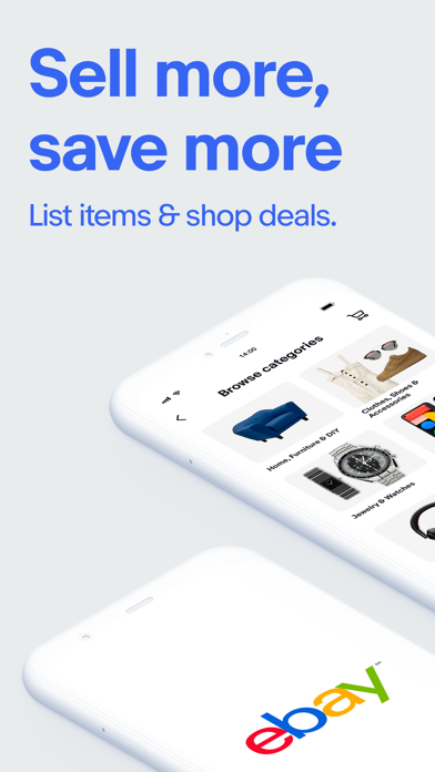eBay - Buy and sell on the go wiki review and how to guide
