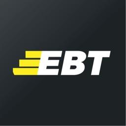 EBT - Football Drills