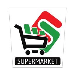 OPS Al Madina Supermarket