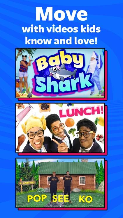 GoNoodle - Kids Videos screenshot-5