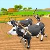 Villaggio Agricoltura Simulate