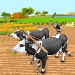 Village Farming Simulator 3D