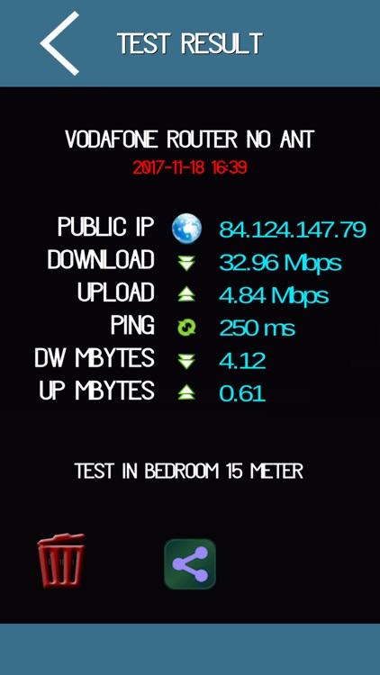 Internet Data Speed Meter Pro