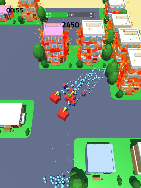 Fire Fighter! screenshot 10