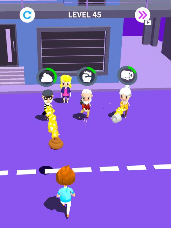 Date The Girl 3D screenshot 15