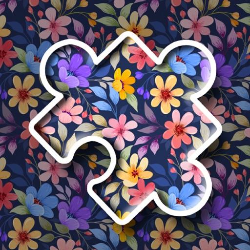 Patterns Puzzle Jigsaw HD