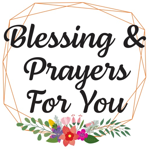Blessing And Prayers For You
