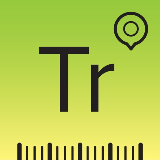 Проложить маршрут TrasomterPro