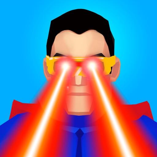 Laser Heroes