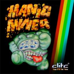Manic Miner: ZX Spectrum