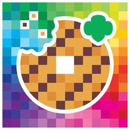 Digital Cookie Mobile App